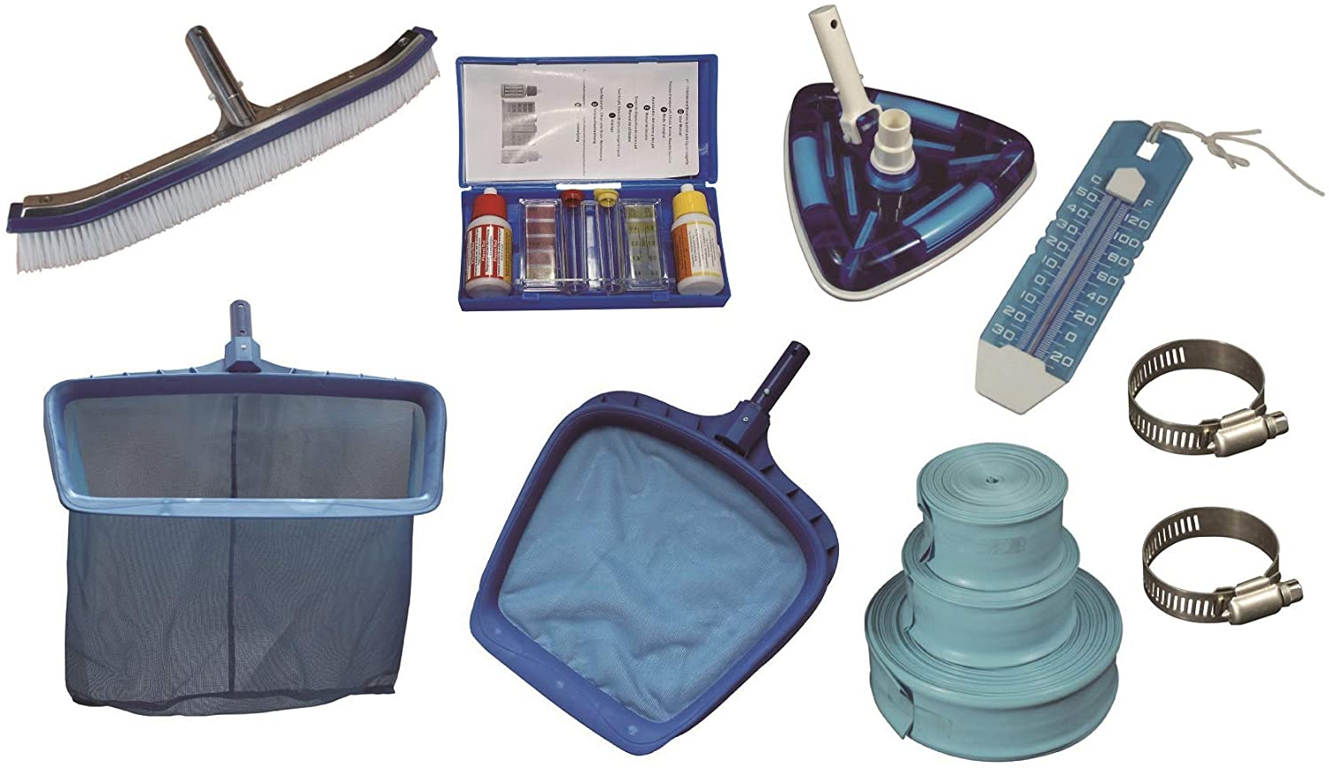 Accessory pack products