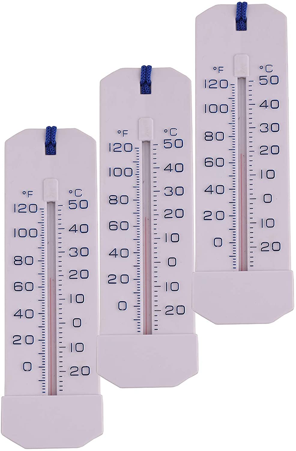 Smartclear thermometer