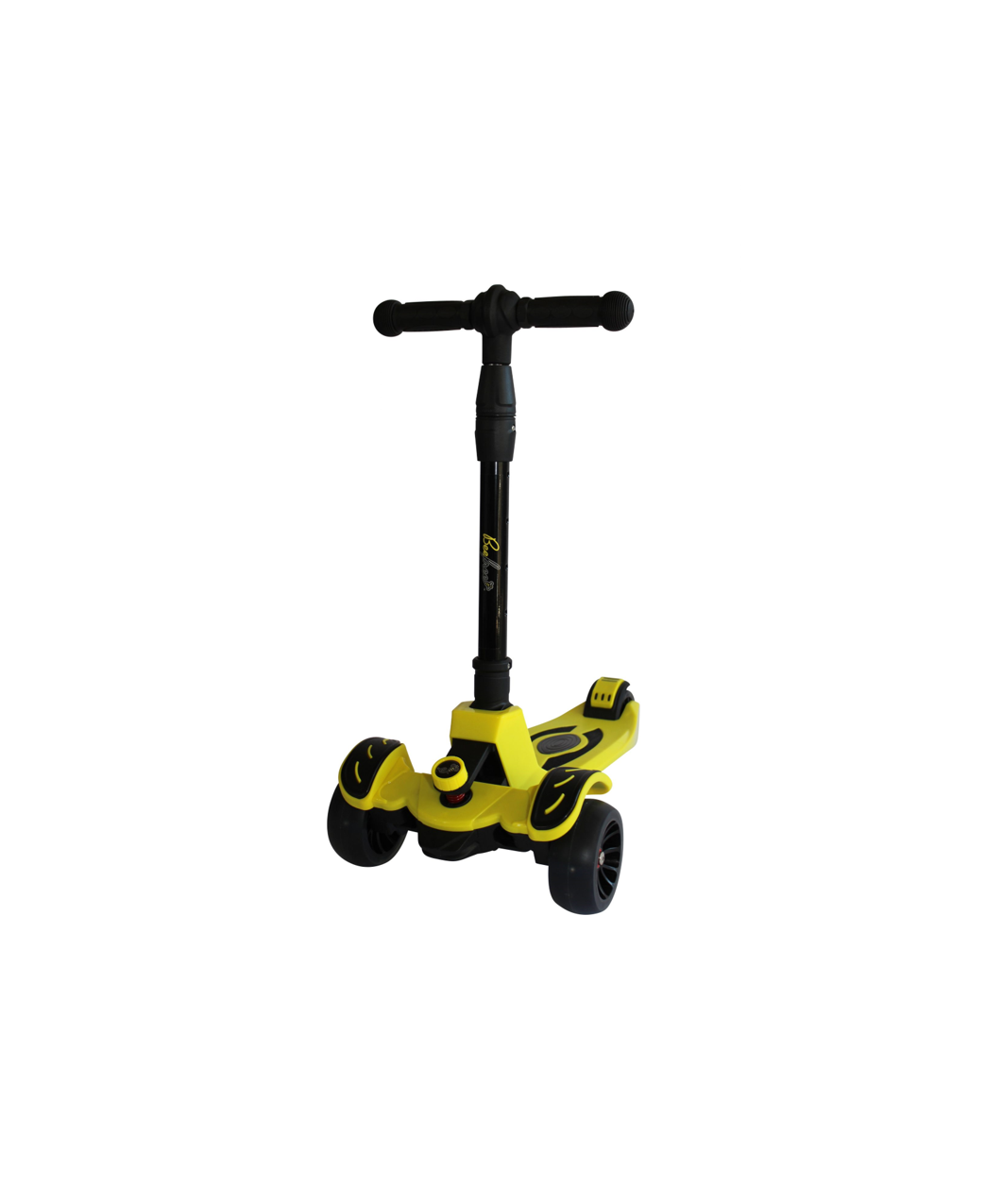 Bee Free DXL Yellow Kids Scooter
